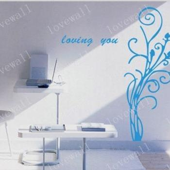 Window of paris vinyl wall decal sticker living room bed for What kind of paint to use on kitchen cabinets for wall sticker posters